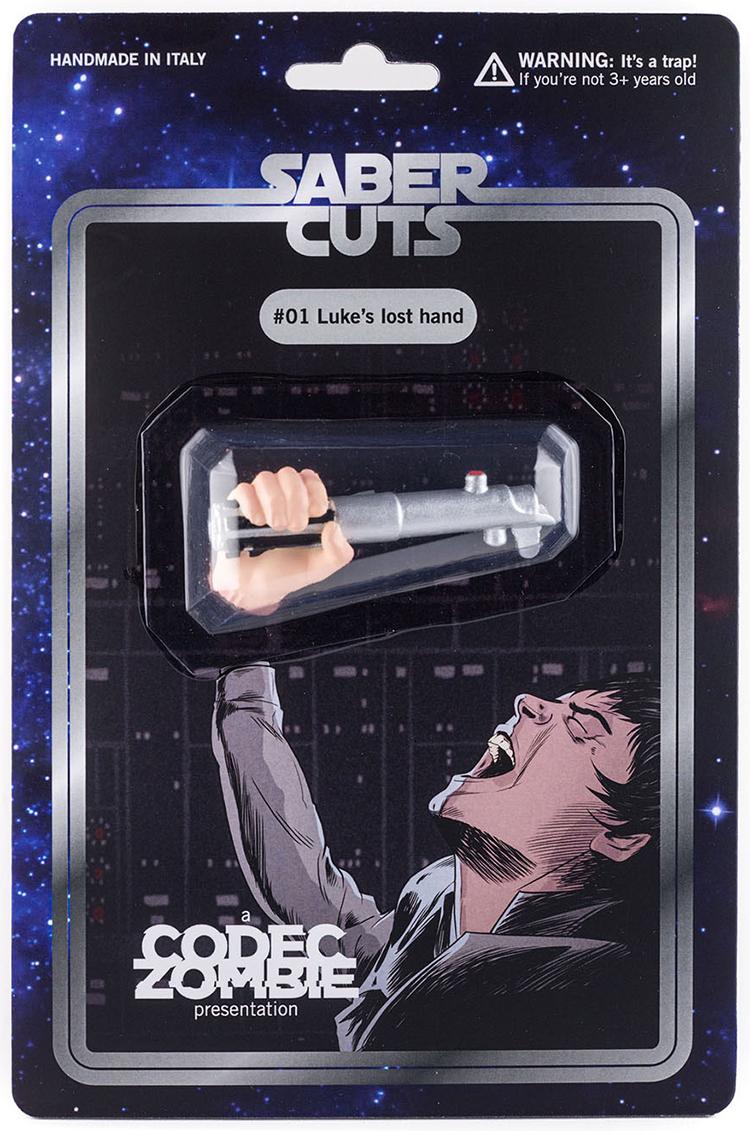 Saber Cuts