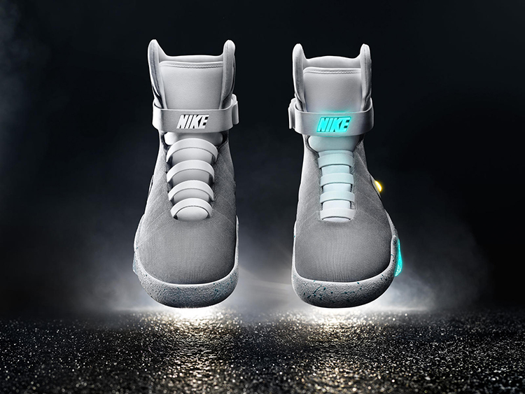 Nike MAGs