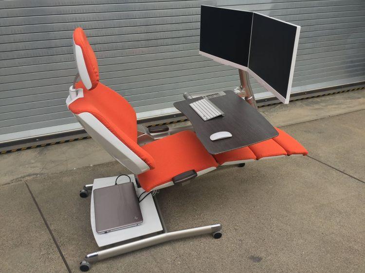 Altwork Orange
