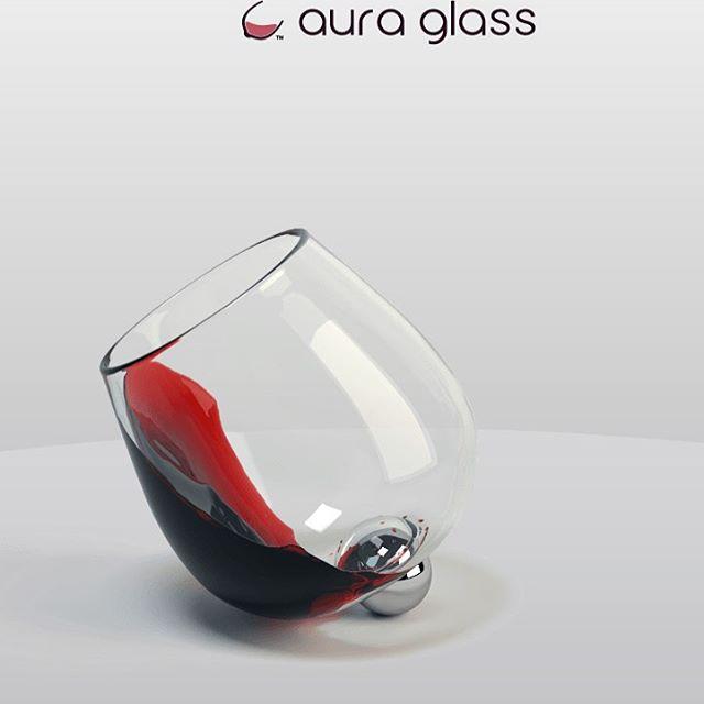 Aura Glass