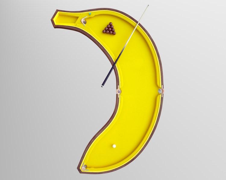 Banana Pool 3