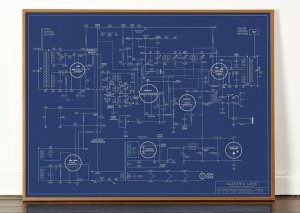 Electric Love Blueprint