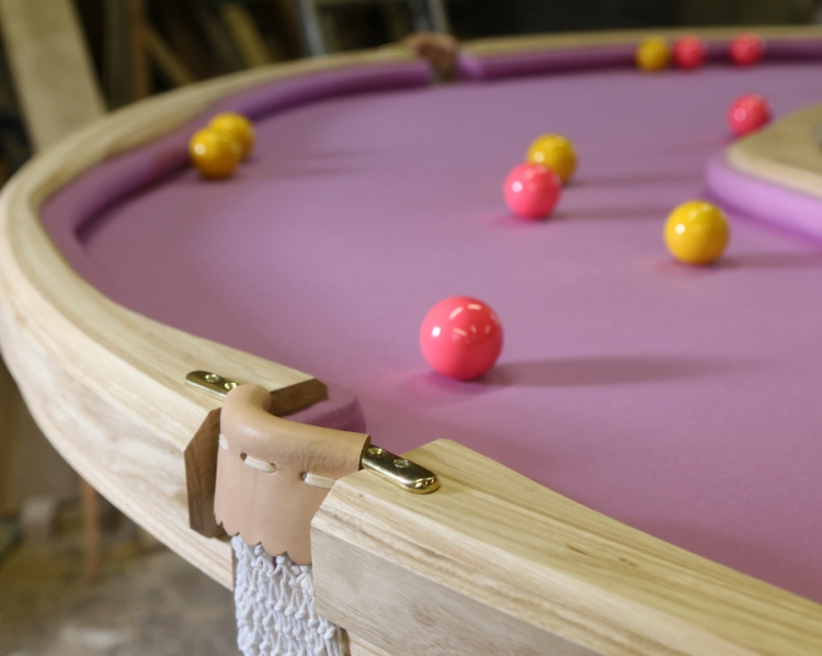 Doughnut Pool 2
