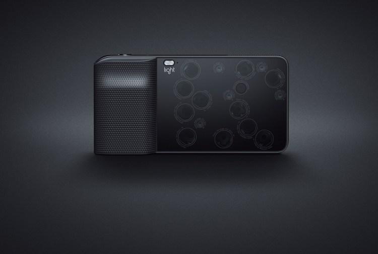 Light Camera