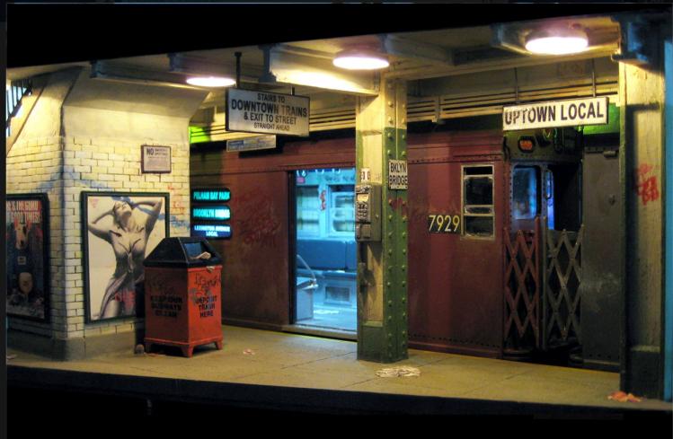 MMC Subway