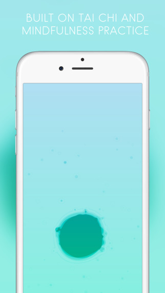 Pause App Screen 1