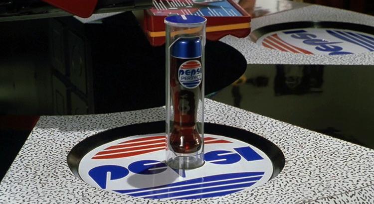Pepsi Perfect