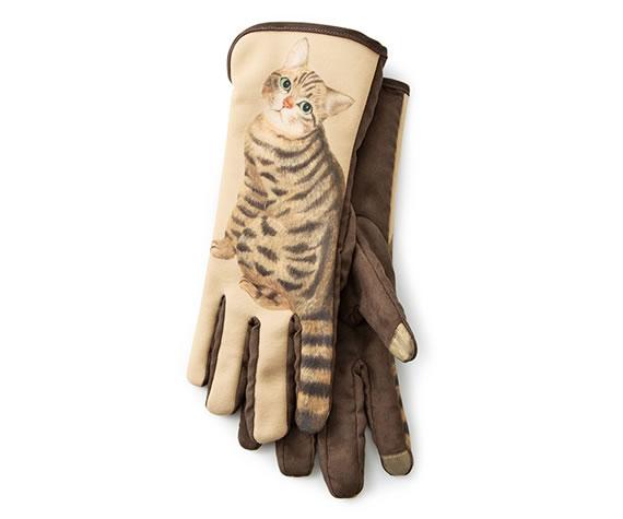 Tabby Glove