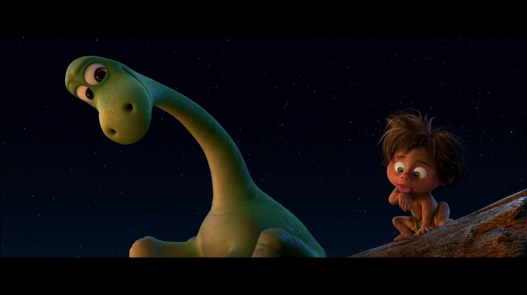 Disney•Pixar Lovingly Celebrates 20 Years of Animated Friendship in a New Promo for 'The Good Dinosaur'