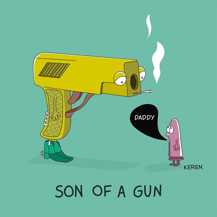 Gun Son