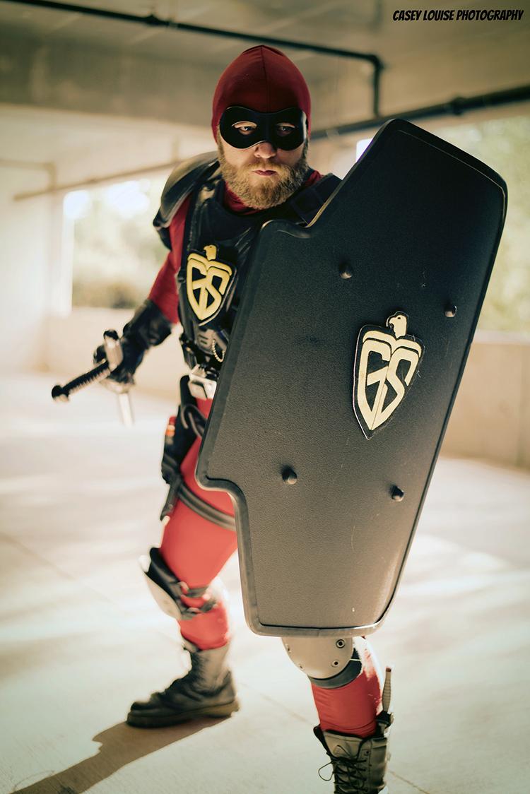The Guardian Shield