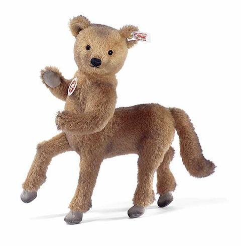 Alpaca Teddy Taurus