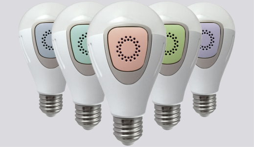 BeON Home Bulbs and Color Modules