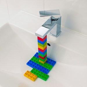 Blocked Bathroom