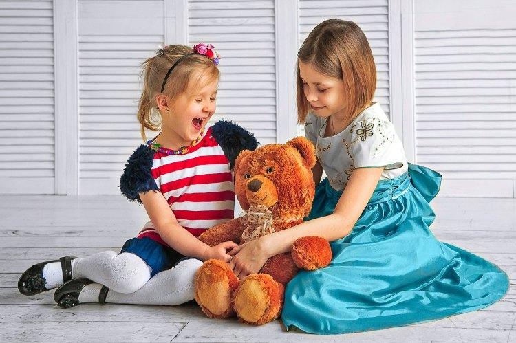 DIRO and Children