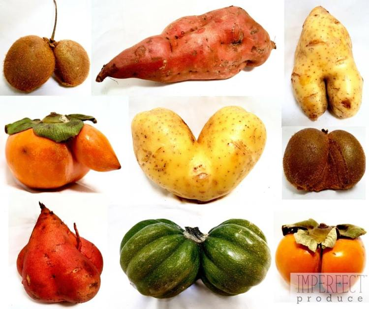 imperfect produce a subscription service that delivers
