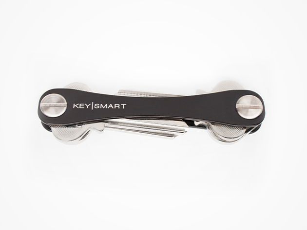 KeySmart 2 Extended Version