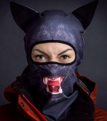 An Adorable Collection of Animal-Themed Ski Masks With 3D Ears 3c5d8b25a41c