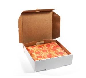 Pizza Paper box