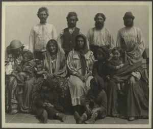 Serbian Gypsies