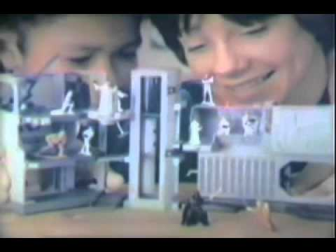 Classic 'Star Wars' Toy Commercials From 1977 Placed in the