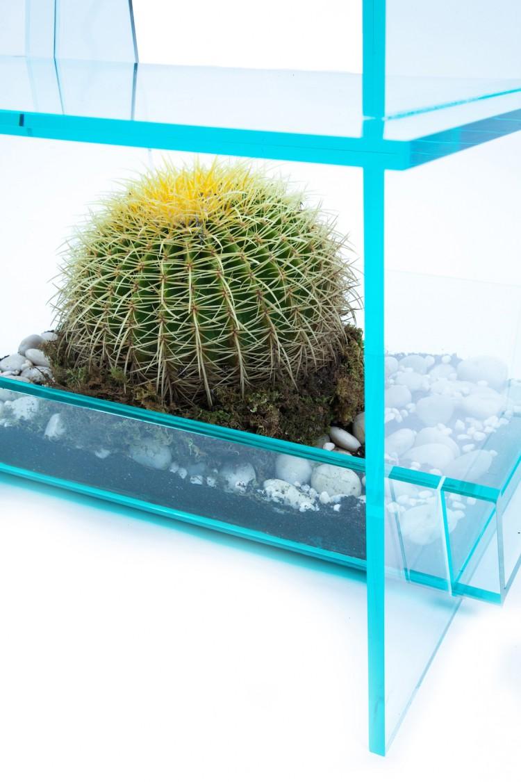 Cactus Chair Bottom