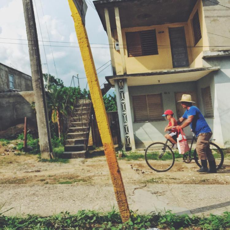 Havana Bicycle