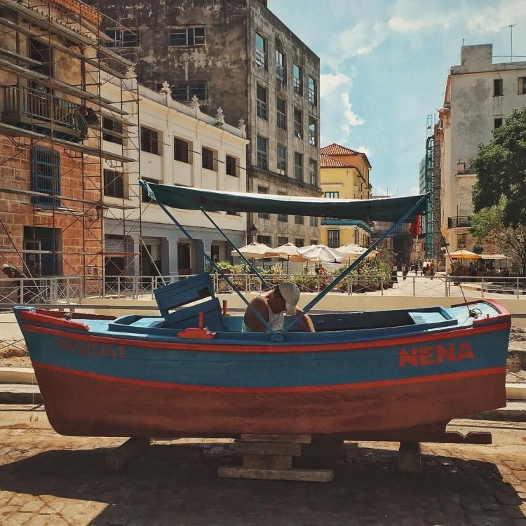 Havana Nena