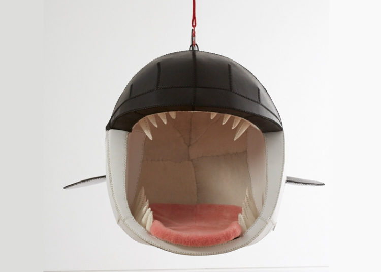 Fiona Killer Whale Chair