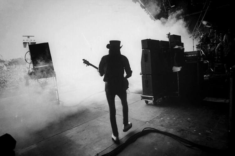 Lemmy Back