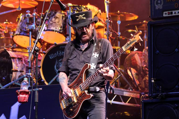 Lemmy Bass