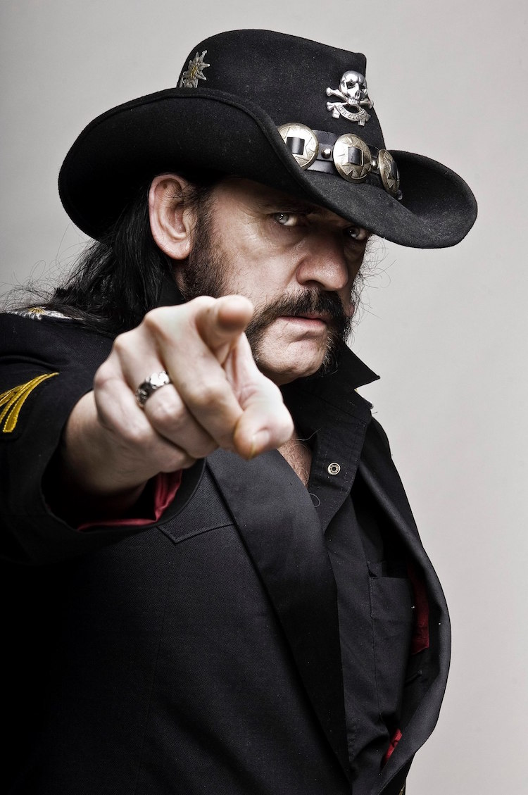 Lemmy Hat