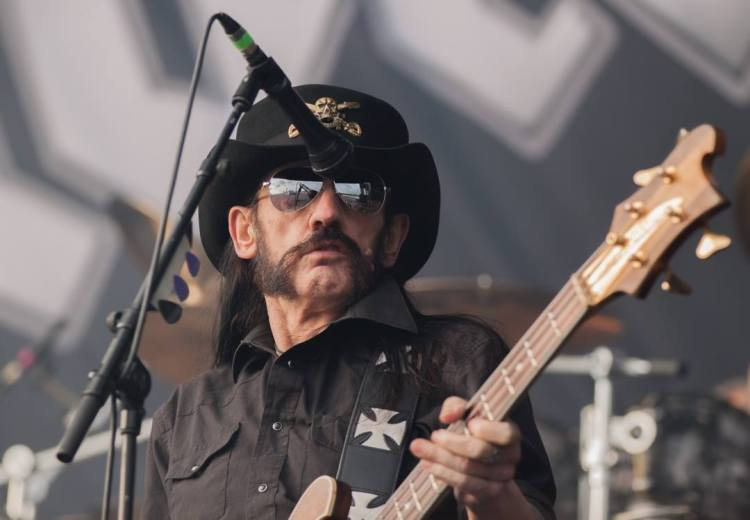 Lemmy Mike