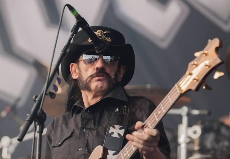 Lemmy Mike