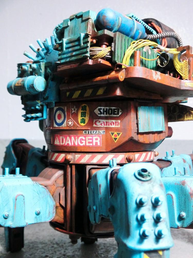Nightmare Thomas Stickers