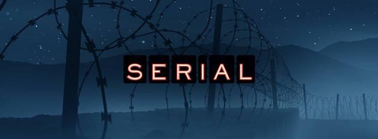 Serial Season 2 Logo