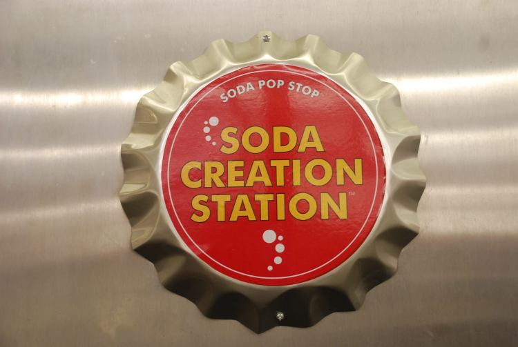 Soda Creation Station