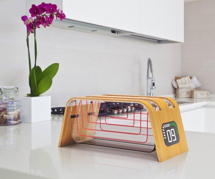 Stumpf Toaster