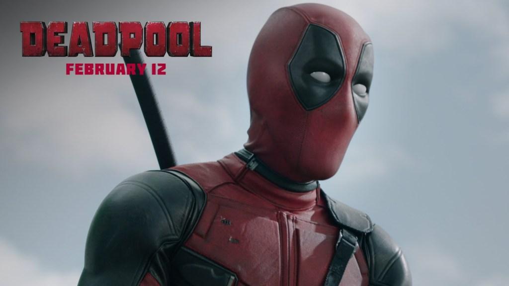 A Festive Christmas Eve Deadpool Trailer