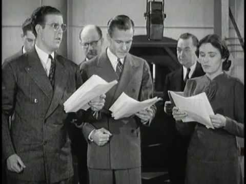 A Fascinating 1938 Short Film That Shows How Dramatic Sound Effects Were Made for Serial Radio Shows