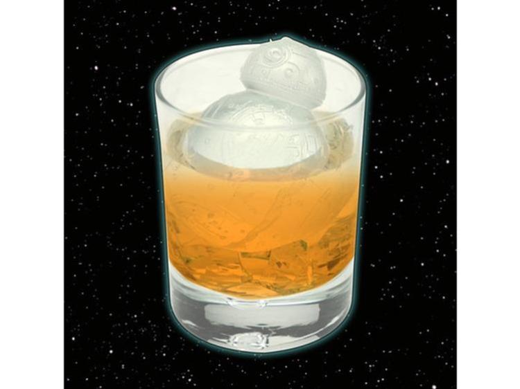 BB-8 Ice