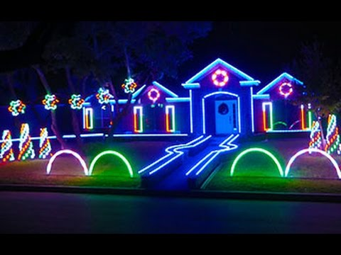 Family Turns Their San Antonio Home Into An Amazing
