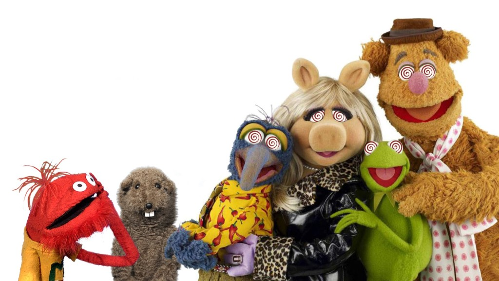 'Glove and Boots' Examines the Theory That The Muppets Have Been Replaced by Pod People