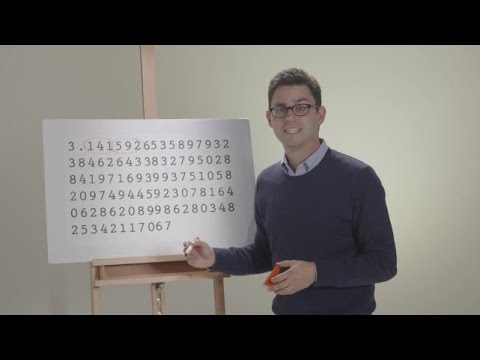 Memory Champion Demonstrates How to Easily Recall Large Amounts of Information Using Words