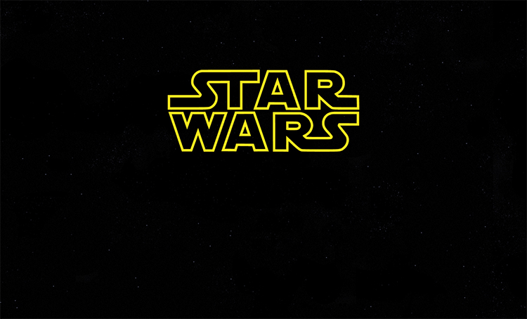 Bien connu Star Wars Intro Creator, A Website That Lets You Write Your Own  VK25