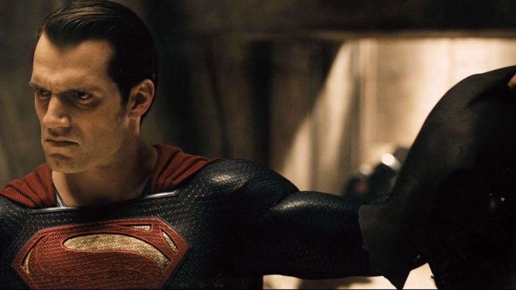 The Dark Knight Is Unmasked in a Sneak Peek Trailer for 'Batman v Superman: Dawn of Justice'