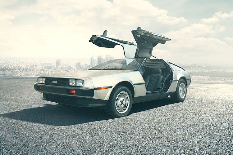The DeLorean Motor Company recently announced that they will begin building a limited number of new DeLorean DMC-12 replica automobiles, the same car used ...
