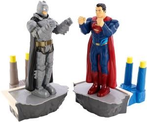 Batman v Superman Dawn of Justic Rock Em Sock Em Game