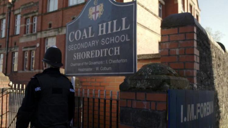 Coal Hill Secondary School