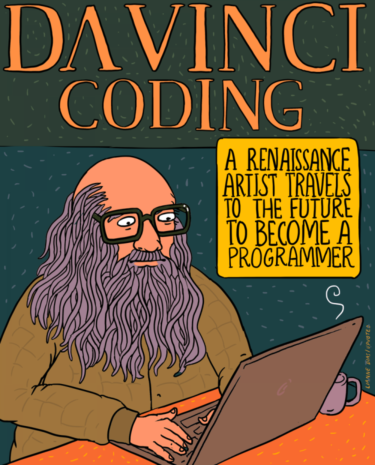 DaVinci Coding